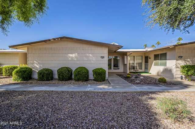 Photo of 17444 N 102nd Drive, Sun City, AZ 85373