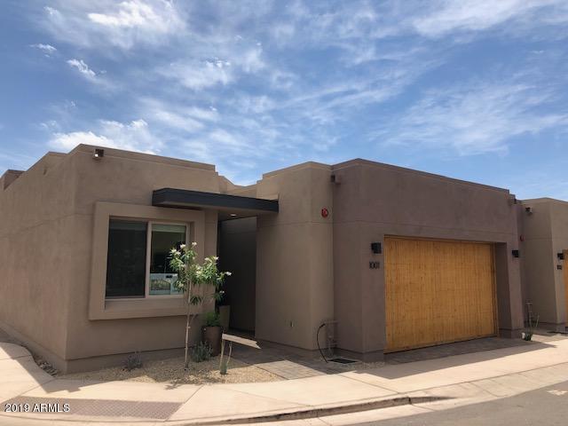 Photo of 9850 E MCDOWELL MTN RANCH Road N #1001, Scottsdale, AZ 85260