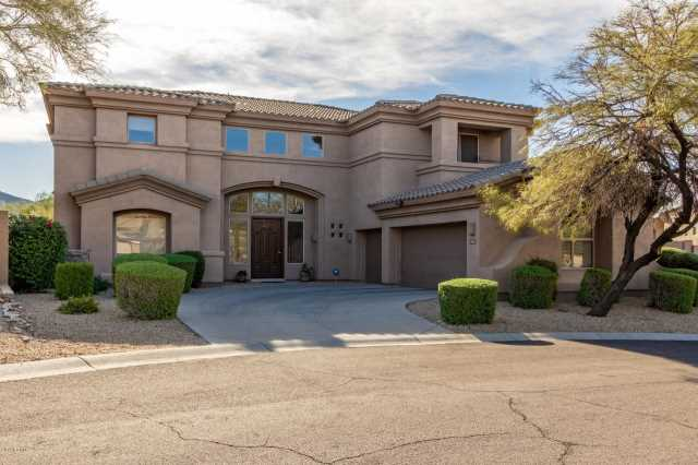 Photo of 10939 E BAHIA Drive, Scottsdale, AZ 85255