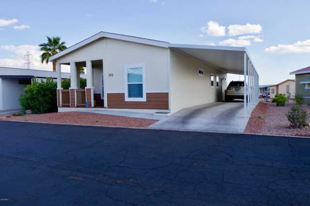 Photo of 11596 W Sierra Dawn Boulevard #293, Surprise, AZ 85378