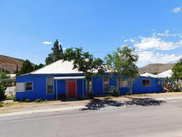 Photo of 301 PARK Avenue, Bisbee, AZ 85603