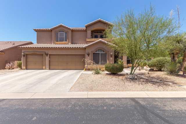 Photo of 3430 N MOUNTAIN Ridge #47, Mesa, AZ 85207