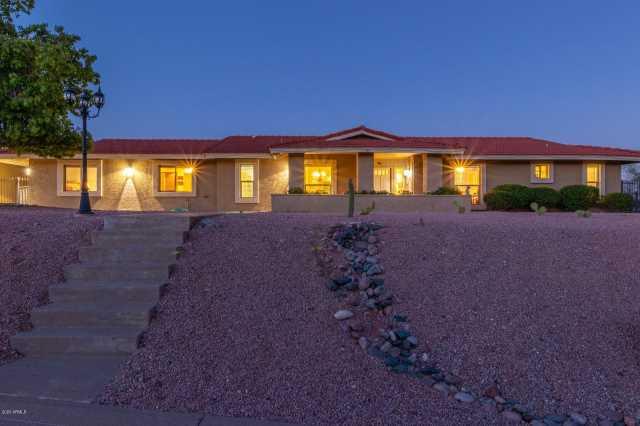 Photo of 12009 N ORGANPIPE Circle, Fountain Hills, AZ 85268