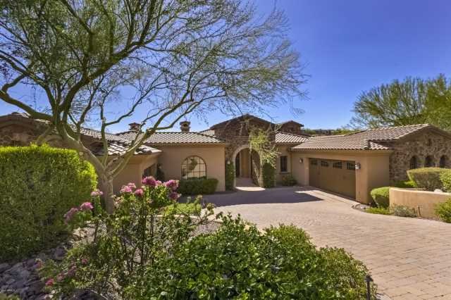 Photo of 9108 N FIRERIDGE Trail, Fountain Hills, AZ 85268