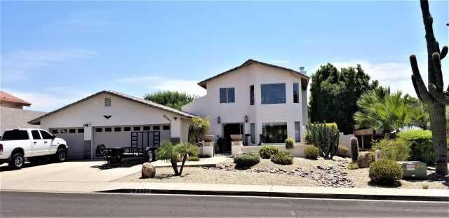 Photo of 6257 E Orion Street, Mesa, AZ 85215