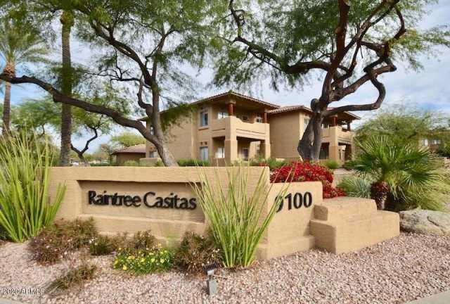 Photo of 9100 E RAINTREE Drive #251, Scottsdale, AZ 85260