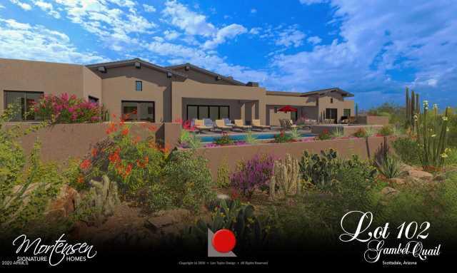 Photo of 9289 E SKY LINE Drive, Scottsdale, AZ 85262