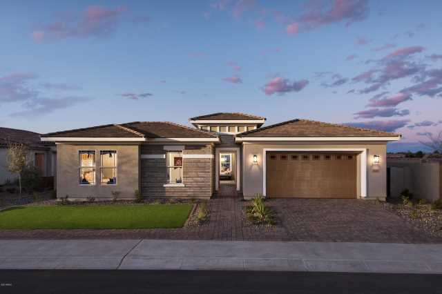 Photo of 2126 E SAGITTARIUS Place, Chandler, AZ 85249