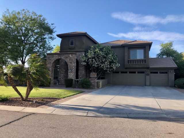Photo of 11624 E TWILIGHT Court, Chandler, AZ 85249