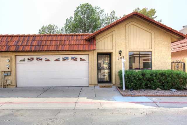 Photo of 925 E Charleston Avenue, Phoenix, AZ 85022