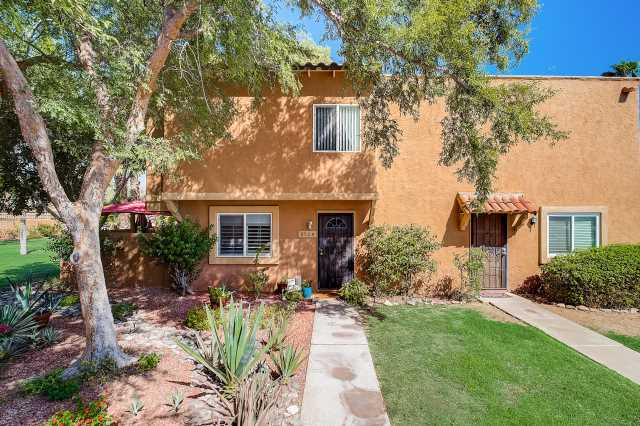 Photo of 856 E COCHISE Drive #B, Phoenix, AZ 85020