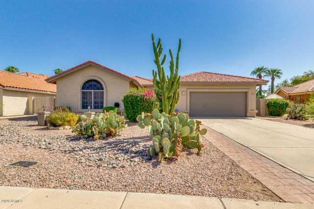 Photo of 8495 S MAPLE Avenue, Tempe, AZ 85284