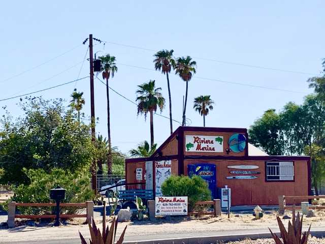 Photo of 520 RIVIERA Boulevard, Bullhead City, AZ 86442