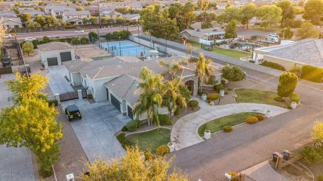 Photo of 3011 E KESLER Lane, Gilbert, AZ 85295
