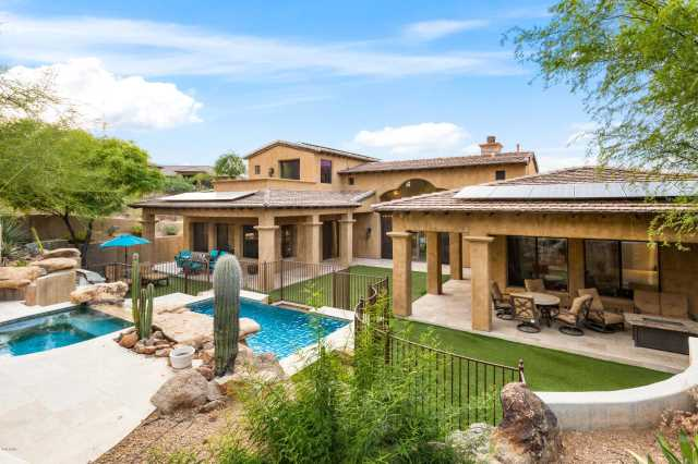 Photo of 8671 W LARIAT Lane, Peoria, AZ 85383