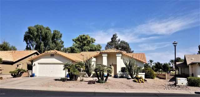 Photo of 2635 LEISURE WORLD --, Mesa, AZ 85206