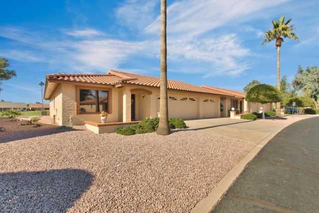 Photo of 7755 E LAGUNA AZUL Avenue #132, Mesa, AZ 85209