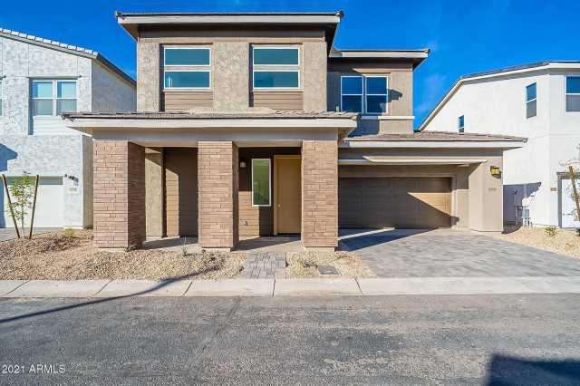 Photo of 15794 W POLK Street, Goodyear, AZ 85338