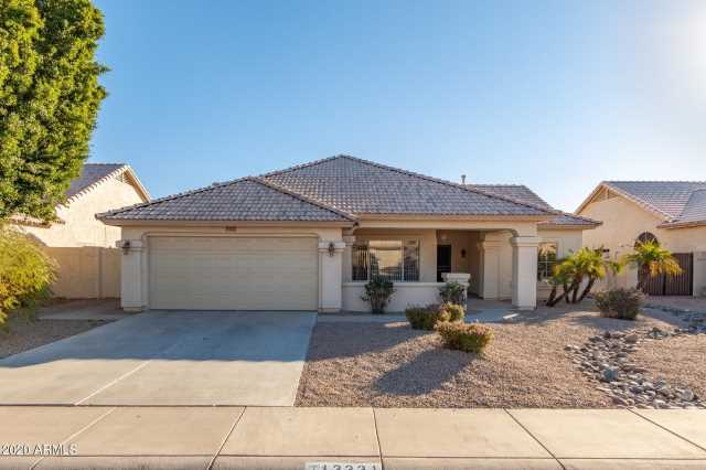 Photo of 13331 W Windsor Avenue, Goodyear, AZ 85395