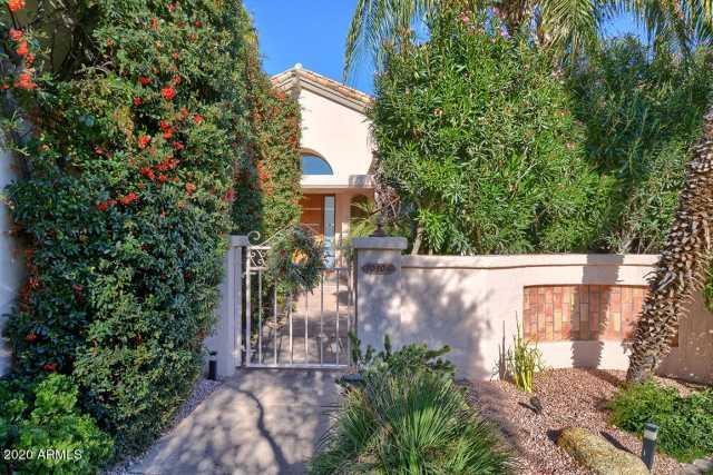 Photo of 10104 E TOPAZ Drive, Scottsdale, AZ 85258