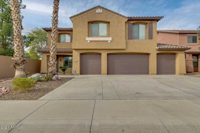Photo of 17884 N KARI Lane, Maricopa, AZ 85139
