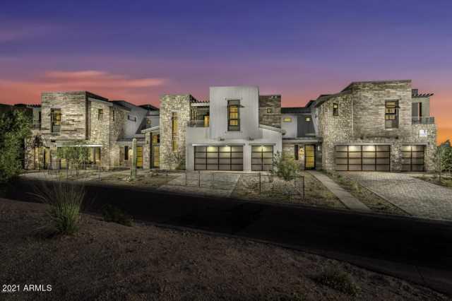Photo of 37200 N CAVE CREEK Road #1104, Scottsdale, AZ 85262