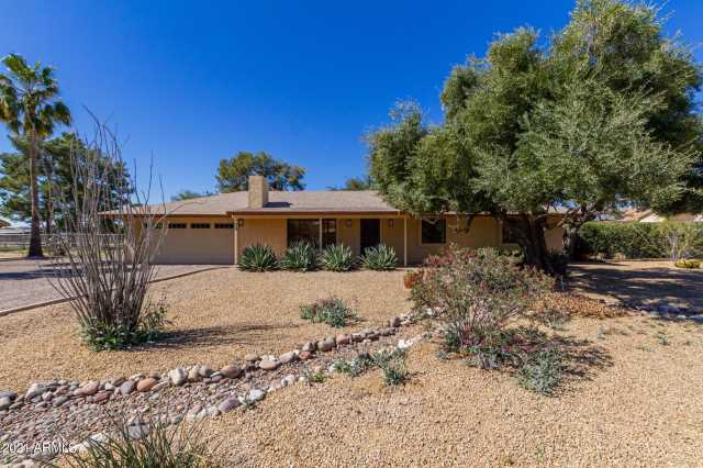 Photo of 7428 N 177TH Avenue, Waddell, AZ 85355