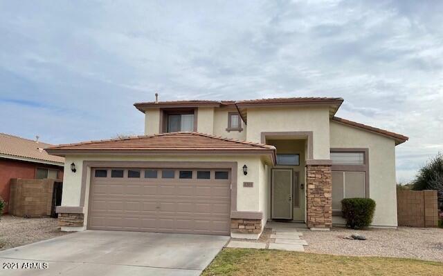 Photo of 2701 N 116TH Drive, Avondale, AZ 85392