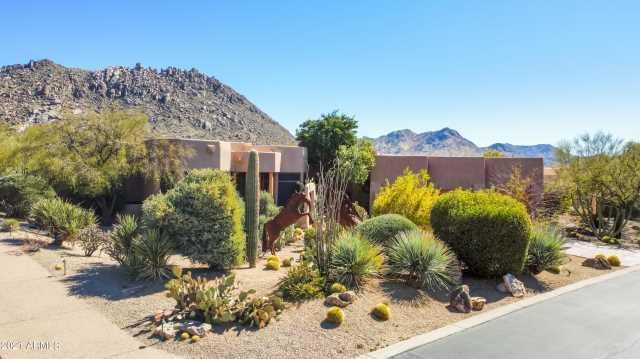 Photo of 25945 N 104TH Place, Scottsdale, AZ 85255