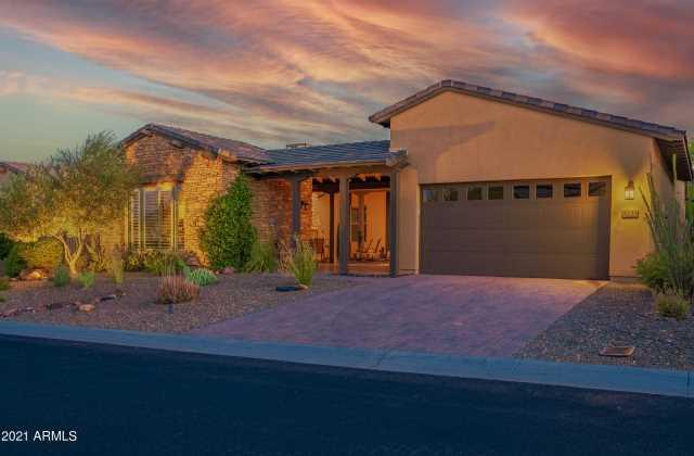 Photo of 3235 RISING SUN Ridge, Wickenburg, AZ 85390