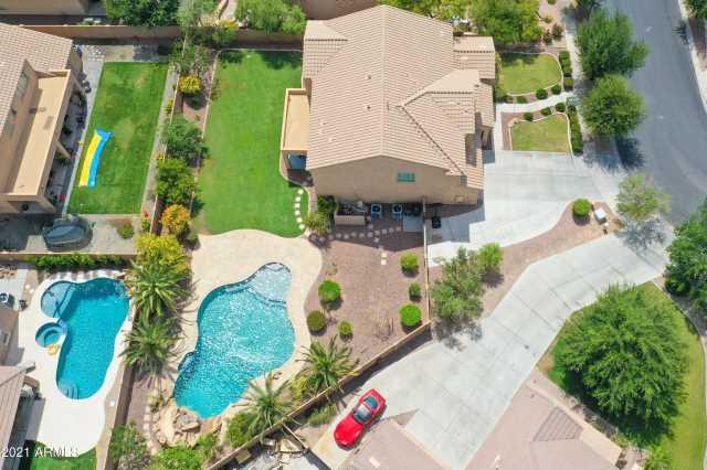 Photo of 3151 E COCONINO Drive, Gilbert, AZ 85298