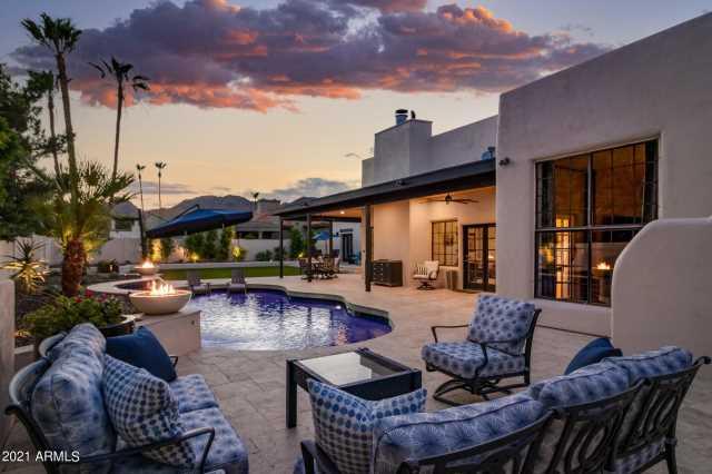 Photo of 3425 E CHEROKEE Street, Phoenix, AZ 85044