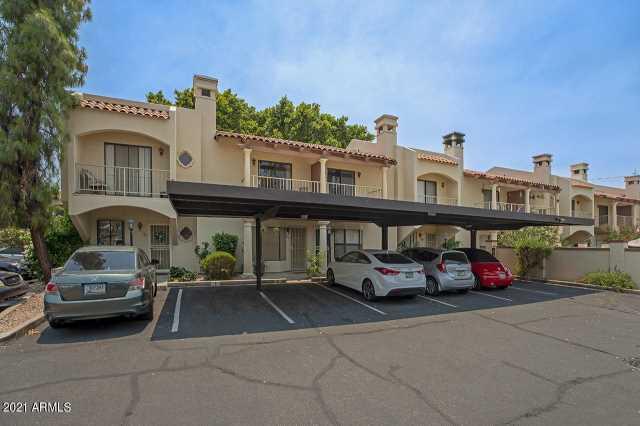 Photo of 1017 E MARYLAND Avenue #126, Phoenix, AZ 85014
