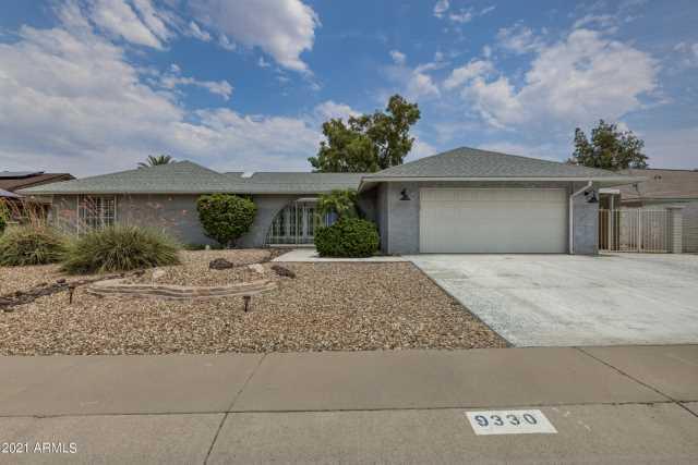 Photo of 9330 W Country Club Drive, Sun City, AZ 85373