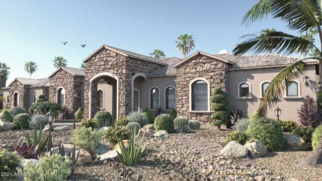 Photo of 34301 N 92ND Place, Scottsdale, AZ 85262