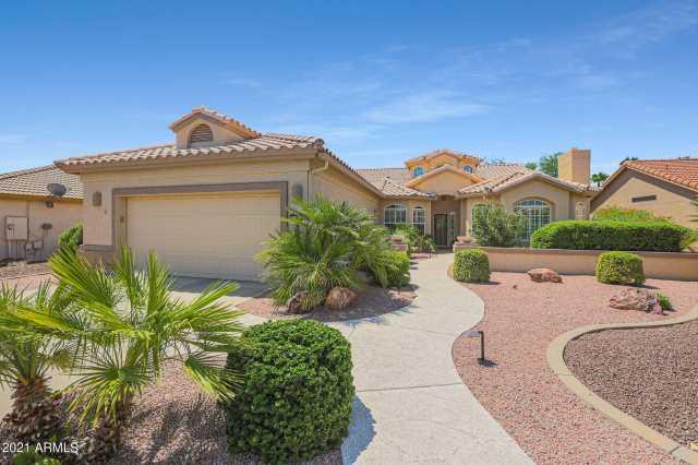 Photo of 16123 W MULBERRY Drive, Goodyear, AZ 85395