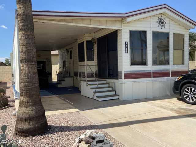 Photo of 2063 W KLAMATH Avenue, Apache Junction, AZ 85119