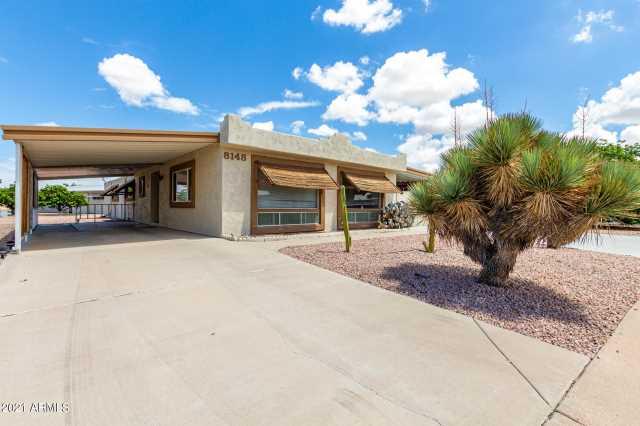Photo of 8148 E CACTUS Drive, Mesa, AZ 85208