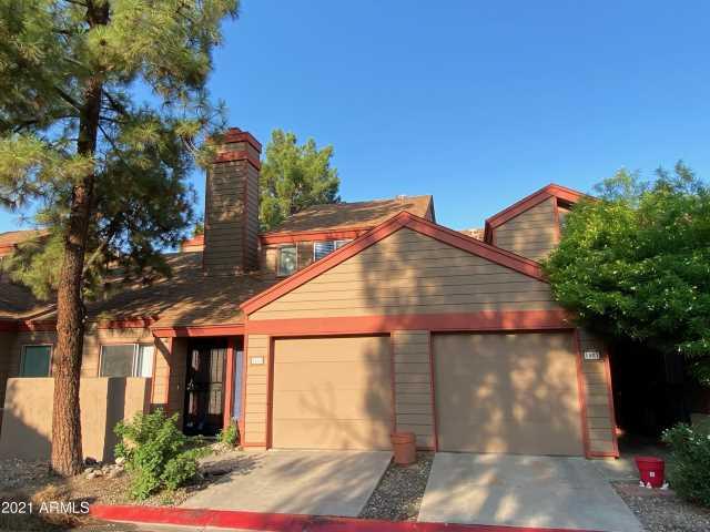 Photo of 14002 N 49TH Avenue #1082, Glendale, AZ 85306