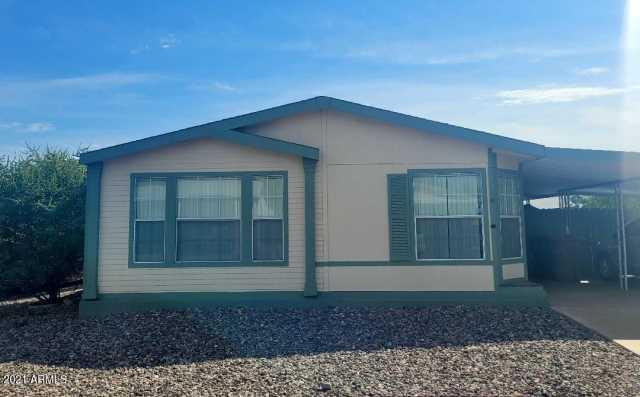 Photo of 8601 N 103RD Avenue #257, Peoria, AZ 85345