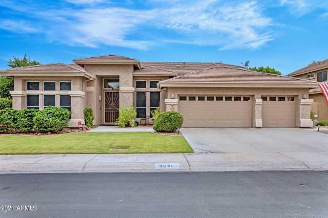 Photo of 6521 W HILL Lane, Glendale, AZ 85310