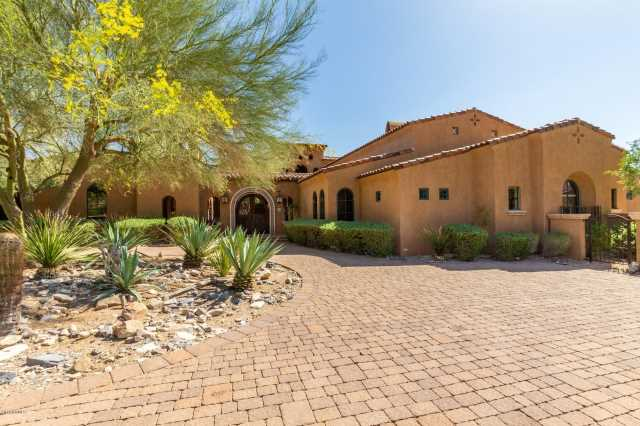 Photo of 11071 E Saguaro Canyon Trail, Scottsdale, AZ 85255