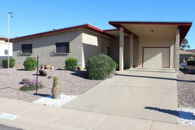 Photo of 2245 N Middlecoff Drive, Mesa, AZ 85215