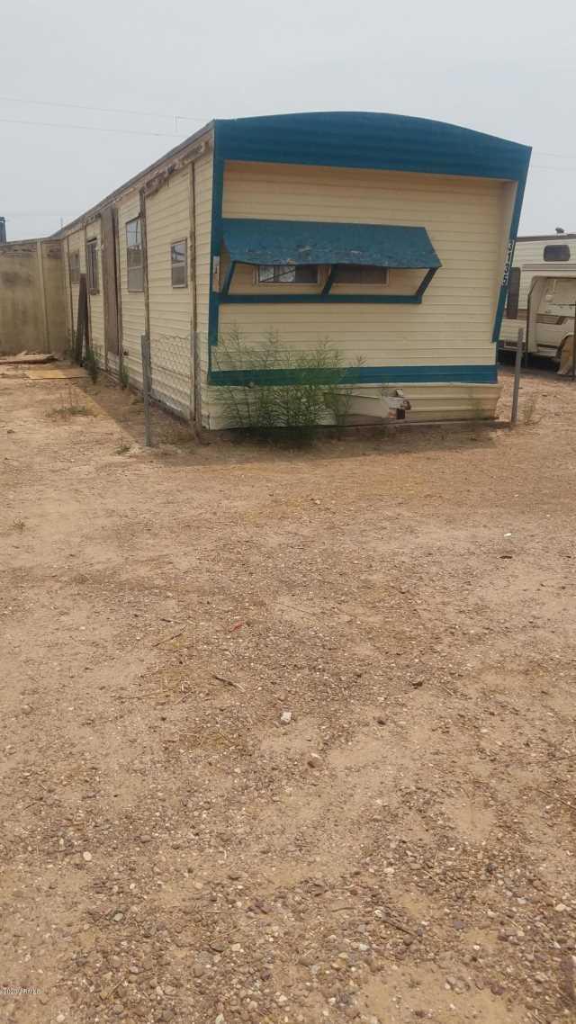 Photo of 3135 W VAQUERO Drive, Eloy, AZ 85131