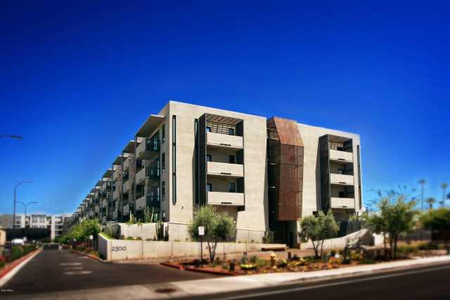 Photo of 2300 E CAMPBELL Avenue #128, Phoenix, AZ 85016