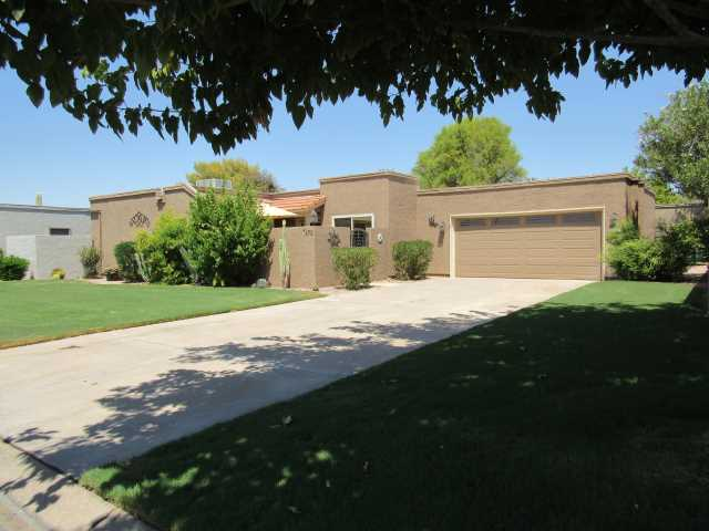 Photo of 470 LEISURE WORLD --, Mesa, AZ 85206
