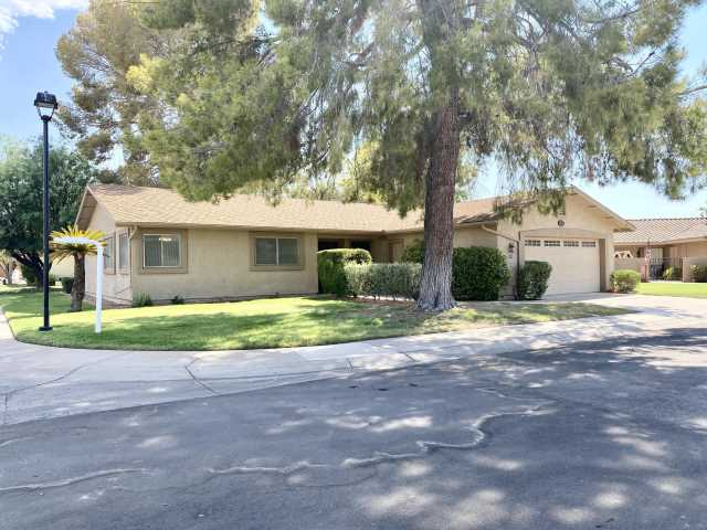 Photo of 590 LEISURE WORLD --, Mesa, AZ 85206