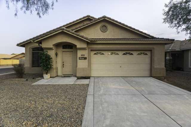 Photo of 8321 W COCOPAH Street, Tolleson, AZ 85353