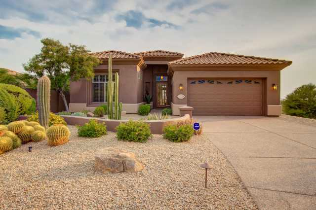 Photo of 35238 N 92ND Place, Scottsdale, AZ 85262