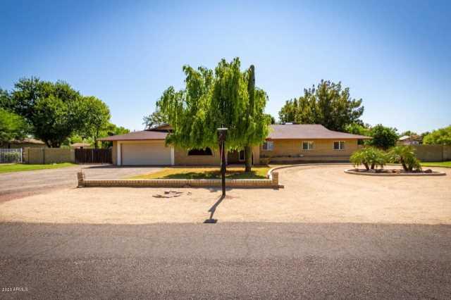 Photo of 9225 W SAN MIGUEL Avenue, Glendale, AZ 85305